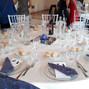 Le nozze di Cristina e Longhi Banqueting for Events 6