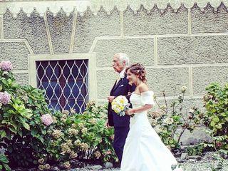Stefania e le Sue Spose 1