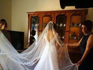 Dolores Tommasi Spose d'Alta Moda 5