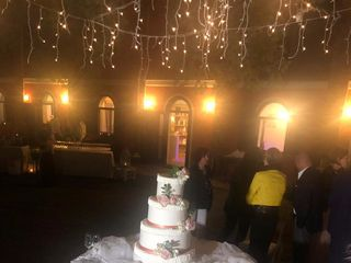 Francesca Bressa Wedding Planner 1
