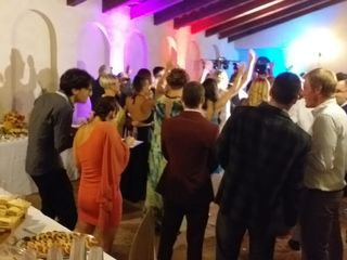 Party Wedding Dj 5