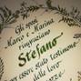 Le nozze di Marina Cioli e Ketty Agnesani Calligrafa 8