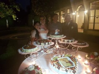 Beltemacchi Catering & Banqueting 5