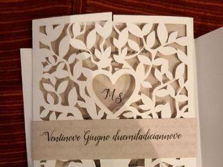 Coi Fiocchi wedding design 4