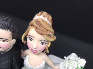 Cake Topper Personalizzati 6