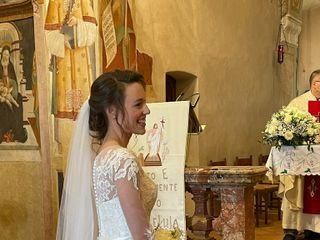 Alongi Collezione Sposa 1