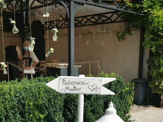 Villa Bortolazzi All'Acquaviva 3