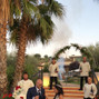 Le nozze di Francesca e Il Parco dei Poeti 16