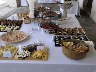 Marcandole Catering 1