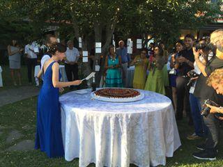 Alias Wedding 4
