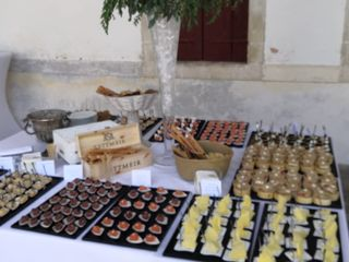 Marcandole Catering 4