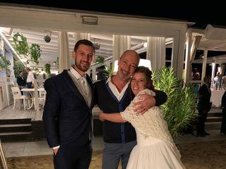 Davide Bongiovanni Wedding 1