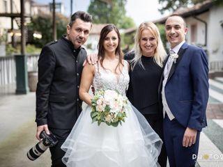 Silvia Daniele Wedding Planner 4
