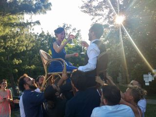 Alias Wedding 5