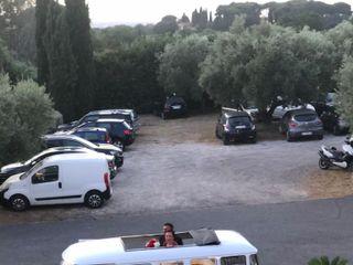 Hotel Ristorante Domus Caesari 1