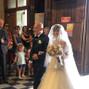 Le nozze di Giada Ferrario e Flor De Lis 14