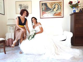 Dodo Wedding per la Sposa 4