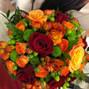 Le nozze di Cristina Sinigallia e Sogni Fioriti 6