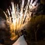 le nozze di Daniela Criscuolo e Nanna fireworks 2