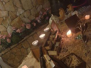 Ristorante Garden Catering & Banqueting 1