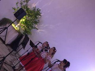 DoMiSoul Swing Band 2