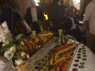 Ristorante Garden Catering & Banqueting 2
