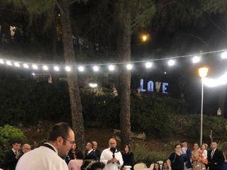 Ristorante Garden Catering & Banqueting 3