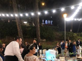 Ristorante Garden Catering & Banqueting 4