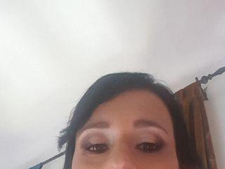 BG Makeup&Hairstyle 1