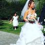 le nozze di Claudia Coverini e L'Atelier dei Sogni 8