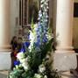 Le nozze di Deborah e De Silvestri Floral Designer 6