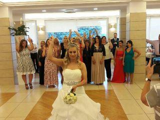 Gedy Martone Sposa 3