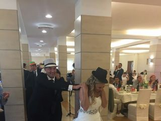 Gedy Martone Sposa 4