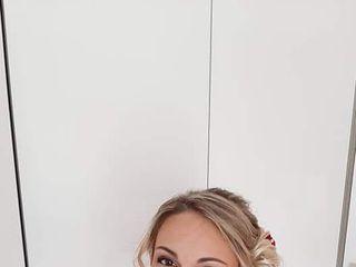 Maria Di Martino Beauty for the Bride 1