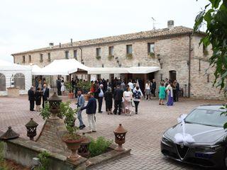 Villa Palombara Country House 1