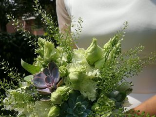 Inter'nos Floral & Wedding 5