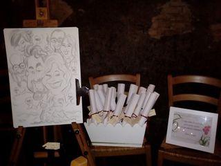 Anabelarte - Caricaturista 5