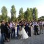 Le nozze di Patrizia luczak e La Fiaba nel Bosco 19
