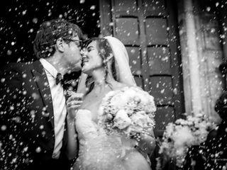 Just Married Maurizio Capobianco e Daniela Cottone Fotografi 4