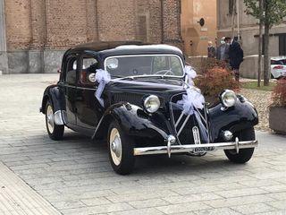 Briantea Wedding Cars Collection 5