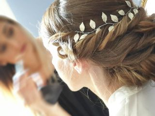 Gioconda Wedding Hair 5