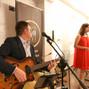 Le nozze di Gio Di e The LuiTon Band 7
