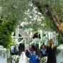 Le nozze di Sara Gilio e Agave Fioristi 19
