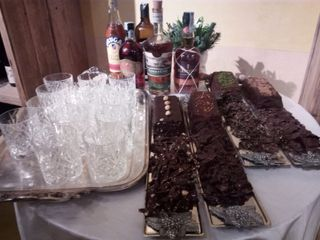 Food & Sweet - Banqueting and Quality Events 3