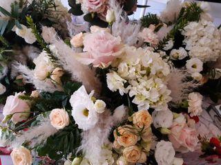 Ivana Floral Designer 2