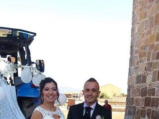 Eleonora spose 1