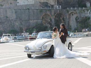 Maggiolino Wedding 3
