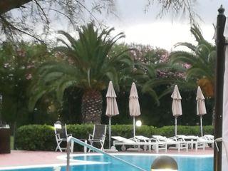 Hotel Santa Gilla 1