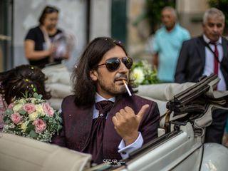Maggiolino Wedding 5