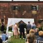 Le nozze di Carlotta Rizzetto e Villa Correr Agazzi 9